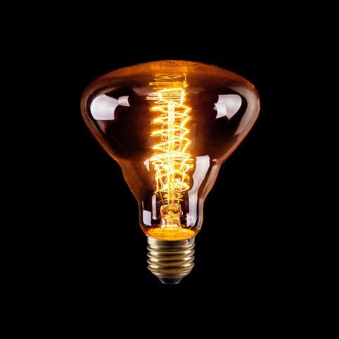 Лампочка Voltega LOFT E27 60W 6497