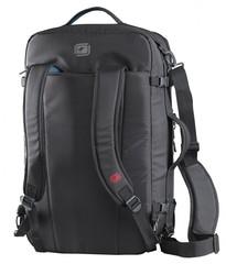 Сумка-рюкзак Caribee Sky Master 40 черная - 2