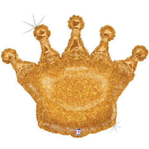 Фигура фольга Корона