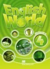 English World 4 World Dictionary
