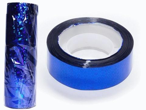 Обмотка для предметов художественной гимнастики. Цвет синий: 1520-С