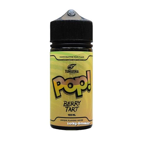 Тунгуска POP 100 мл Berry Tart