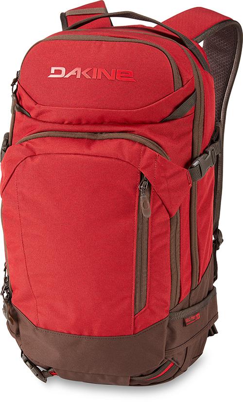 Рюкзаки до 15 дюймов Рюкзак Dakine Heli Pro 20L Deep Red HELIPRO20L-DEEPRED-610934384727_10003262_DEEPRED-12M_MAIN.jpg