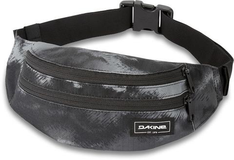 Поясная сумка Dakine CLASSIC HIP PACK DARK ASHCROFT CAMO