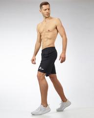 Мужские шорты Olimp WORKOUT Black&white