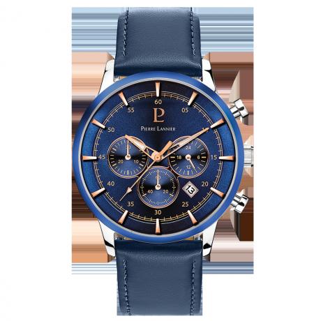 Мужские часы Pierre Lannier Capital 224G166