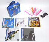 Комплект / It's A Beautiful Day (5 Mini LP CD + Box)