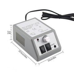 Аппарат для маникюра и педикюра Mercedes-2000 / 20000 об.мин
