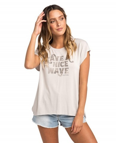 RIP CURL Have A Nice Wave Tee