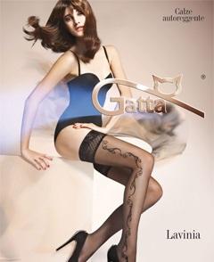 Чулки Gatta Lavinia 15