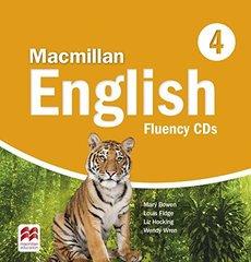 Mac English 4 FB CDx2