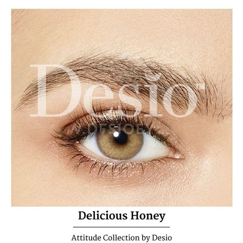 DESIO DELICIOUS HONEY