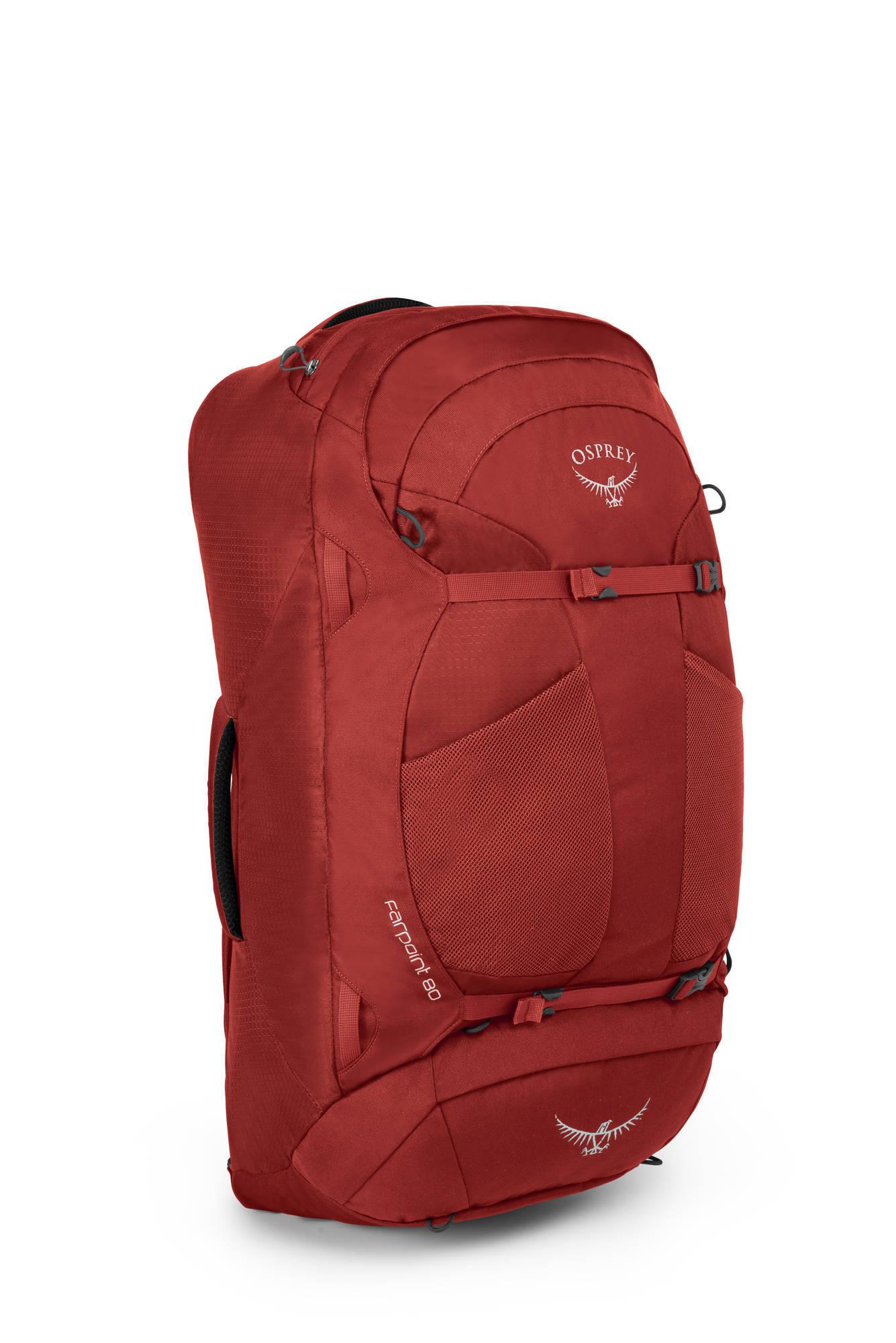 Сумки-рюкзаки Сумка рюкзак Osprey Farpoint 80 Farpoint_80_Side_Jasper_Red_web.jpg