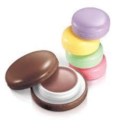 Увлажняющий бальзам для губ It`s Skin Macaron Lip Balm