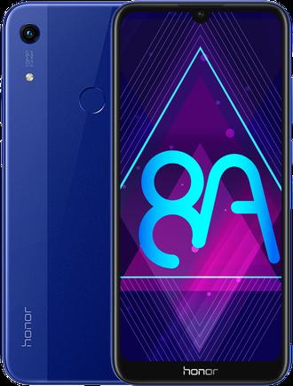Huawei Honor 8A 32gb Blue blue.png