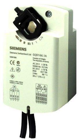 Siemens GQD136.1A