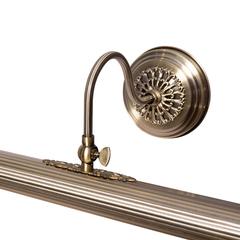 INL-6133W-02 Antique brass