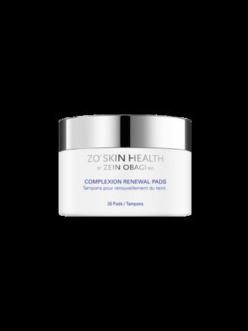ZO Skin Health Салфетки для обновления кожи | Complexion Renewal Pads (travel size)