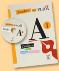 Quaderni del PLIDA - A1 (libro + D)