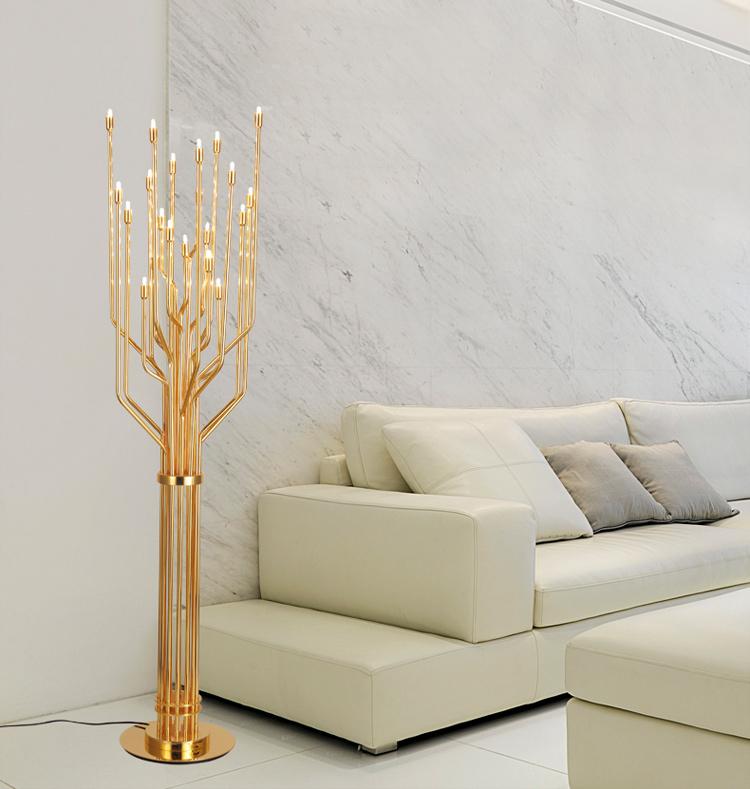 Напольный светильник копия Janis by Delightfull