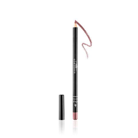 Карандаш для губ POLE Elle Gorgeous №13 Pink caramel