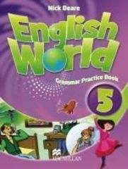 English World 5 Practice Book