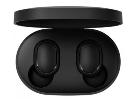 Беспроводные наушники Xiaomi Redmi AirDots 2 (черный)