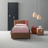 Кровать Rift, Италия