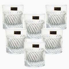 Набор стаканов для виски GEARING RCR Prestige 290 мл, 2 шт, фото 5