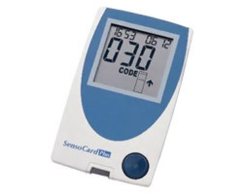 Глюкометр СенсоКард Плюс говорящий (SensoCard Plus)