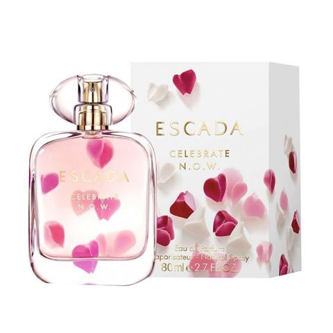 Escada: Celebrate N.O.W. женская парфюмерная вода edp, 50мл