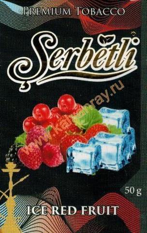 Serbetli Ice Red Fruit
