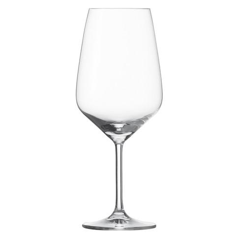 Набор бокалов для красного вина 656 мл, 6 шт, Taste