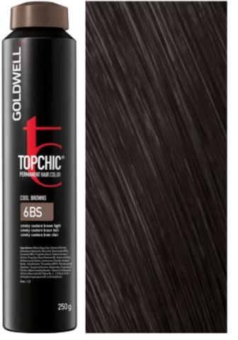 Topchic 6BS дымчатый светло-коричневый TC 250ml
