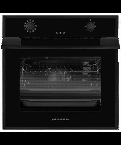 Духовой шкаф Kuppersberg FZH 611 B