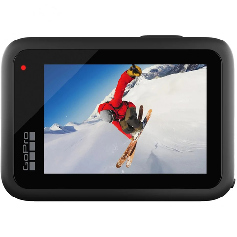 Видеокамера экшн GoPro CHDHX-101-RW (HERO10 Black Edition)