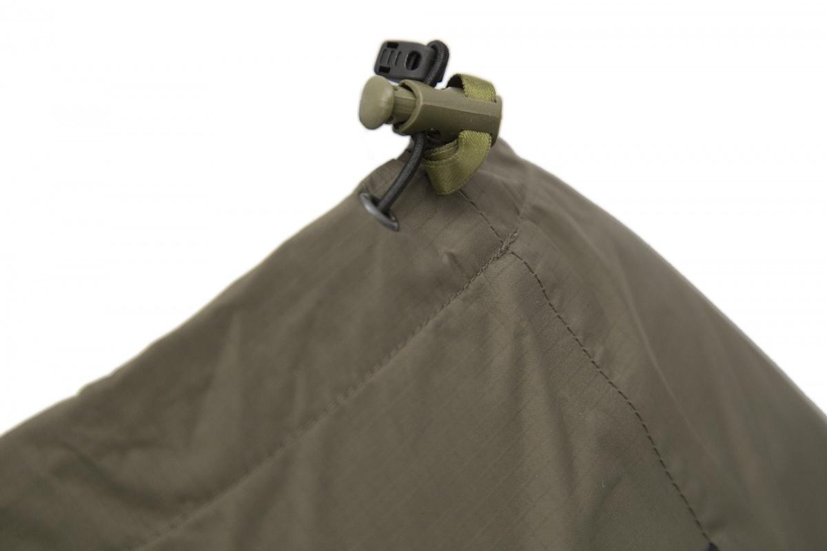 Carinthia Survival Rainsuit Trousers