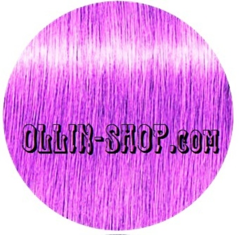 OLLIN COLOR Fashion Color  Экстра-интенсивный фиолетовый 60мл Перманентная крем-краска для волос