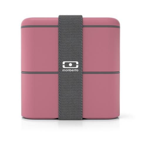 Ланч-бокс mb square blush