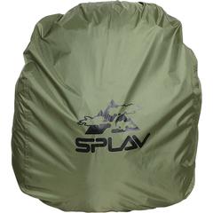 Чехол от дождя на рюкзак Сплав 40-60 л олива
