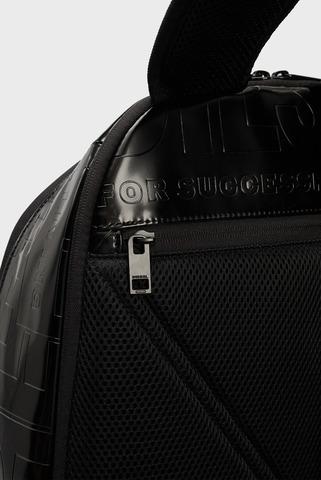 Мужской черный рюкзак для ноутбука BOLDMESSAGE X-BOLD Diesel