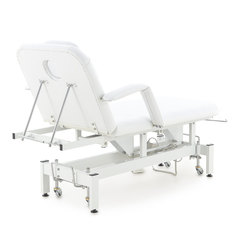 Массажный стол электрический Med-Mos ММКМ-1 (SE2.21.10Д-01) с Регистрационным удостоверением