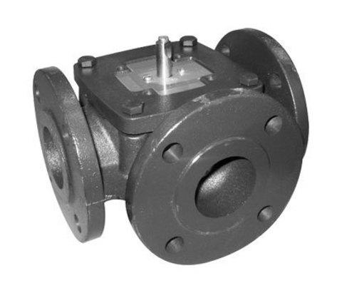 Трехходовой смесительный клапан ESBE 3F-50-60