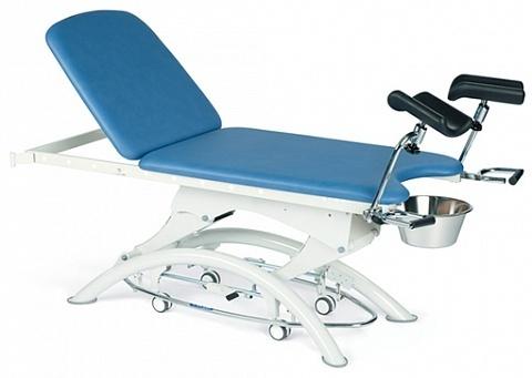 Гинекологическое кресло Lojer EG - фото