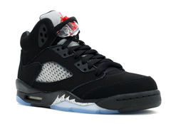 Air Jordan 5 Retro 'Black'