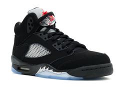 Air Jordan 5 Retro 'Black'