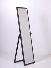 У-150-40 Зеркало напольное (черное)