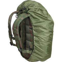 Чехол от дождя на рюкзак Сплав 40-60 л олива - 2