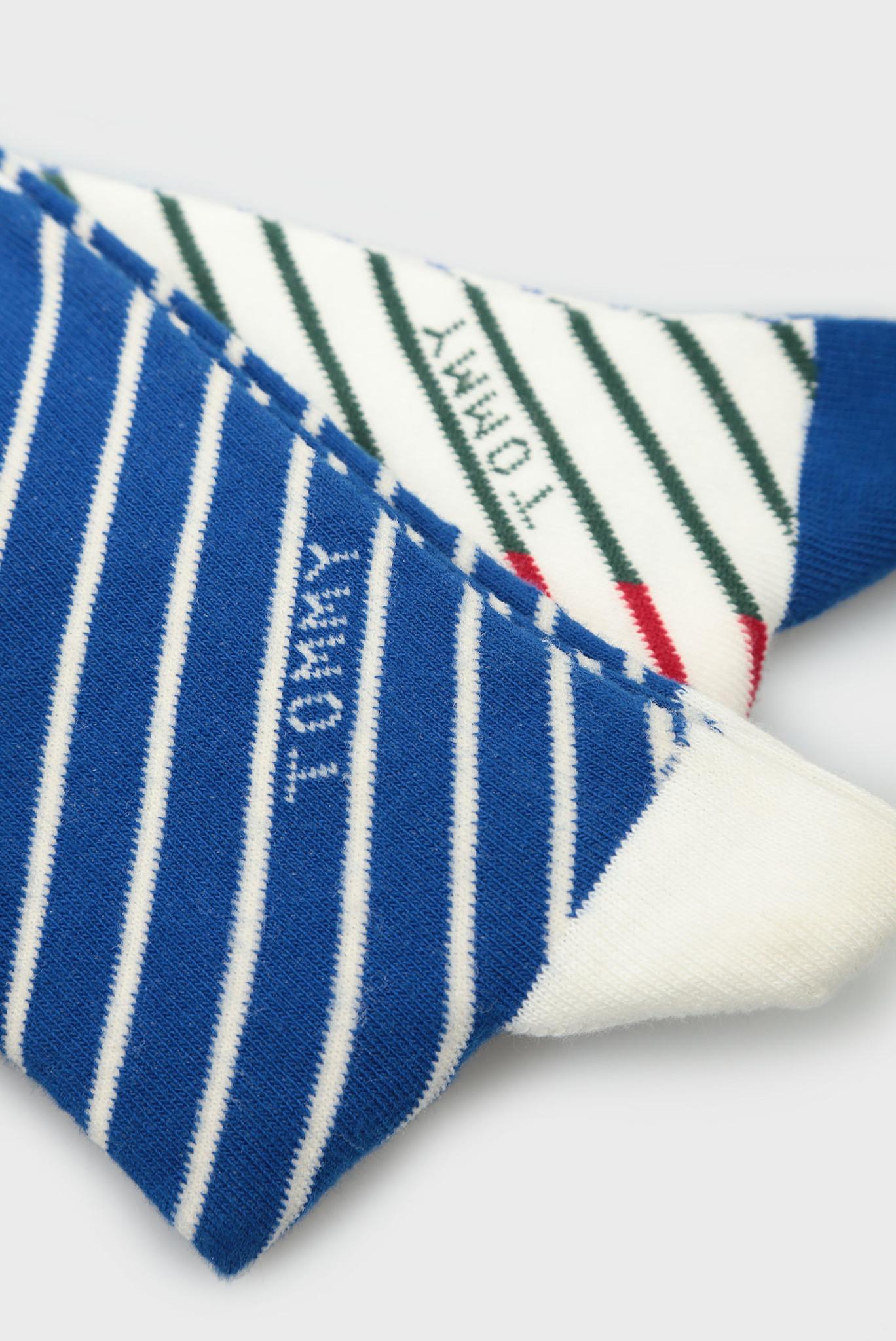 Женские носки (2 пары) Tommy Hilfiger