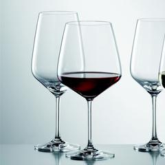 Набор бокалов для красного вина 656 мл, 6 шт, Taste, фото 3